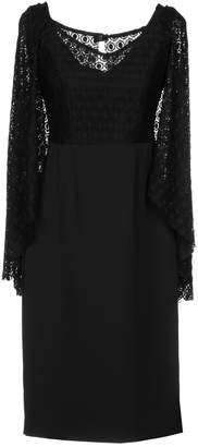 SONIA FORTUNA Knee-length dresses