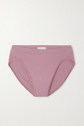 Hanro Touch Feeling Stretch-jersey Briefs - Pink