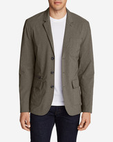 Eddie Bauer Men's Voyager II Travel Blazer