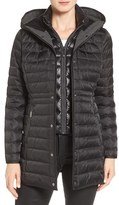 Vince Camuto Women's Quilted Down Coat