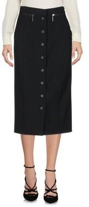 Armani Jeans 3/4 length skirt