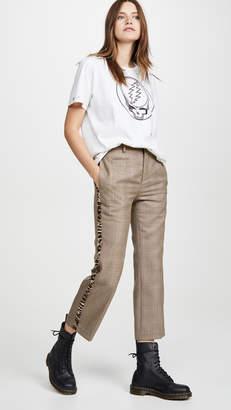 R 13 Tuxedo Trousers