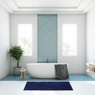 Slip Resistant Bath Mats Shop The World S Largest Collection Of Fashion Shopstyle