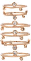 Kendra Scott Alistar Stacked Ring Set