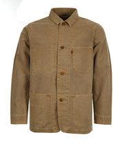 Levi's Co Engineers 29655 0003 Harvest Gold