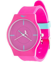Everlast Womens Pink Analog Watch