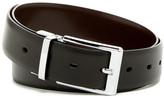 Original Penguin Mr. Strong Reversible Leather Belt