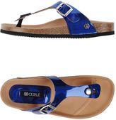 Cuplé Thong sandals