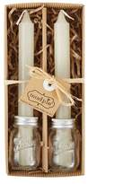 Mud Pie Fresh Jar Candles