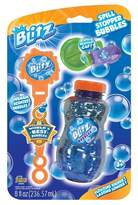 Blitz Bubble Spill Stopper