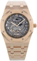 Audemars Piguet Royal Oak 15204OR.OO.1240OR.01 18K Rose Gold Men