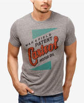 Lucky Brand Men's Castrol Graphic T-Shirt