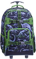 Pottery Barn Kids Rolling Backpack
