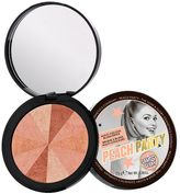 Soap & Glory Soap & GloryTM Peach PartyTM Multi-Colour Blush Brick