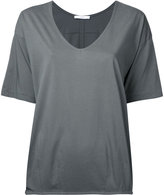 ASTRAET V-neck T-shirt - women - Cotton - One Size