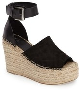 Marc Fisher Women's Adalyne Platform Wedge
