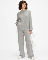Thumbnail for your product : Ted Baker Knitted Co-ord Trouser