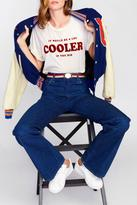Wildfox Couture Cooler Sonic Tee