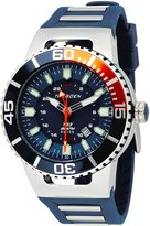 Torgoen Swiss Men's T23303 T23 200 ATM GMT Dive Watch
