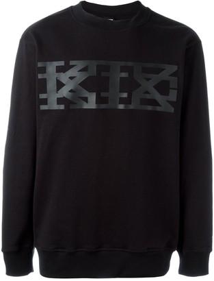 Kokon To Zai Big Logo Sweatshirt