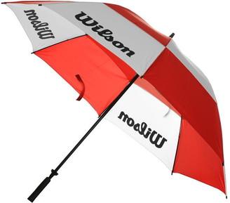 Wilson Dual Canopy Golf Umbrella
