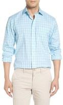 Vineyard Vines 'Chilt Cooper' Classic Fit Plaid Sport Shirt