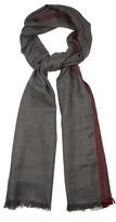Bottega Veneta Cashmere And Silk-blend Scarf