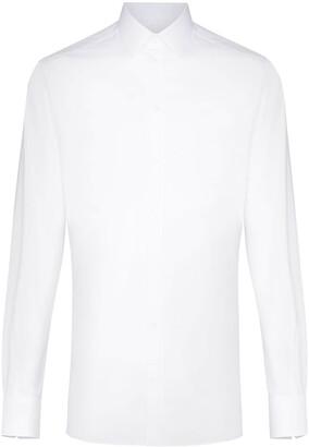 Dolce & Gabbana Formal Button-Up Shirt