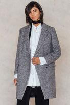 Dagmar Anissa Woven Coat