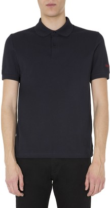 Fred Perry by Raf Simons Slim Fit Polo