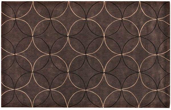 Surya cosmopolitan circle rugs