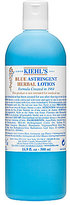 Kiehl's Blue Astringent Herbal Lotion
