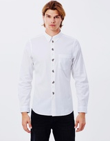 Paul Smith Watermelon Embroidered Shirt