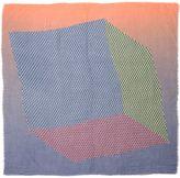 Pierre Hardy Oblong scarves
