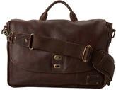 Will Leather Goods Kent Messenger