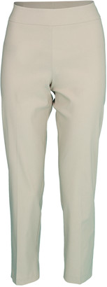 Avenue Montaigne Lili Pull On Ankle Pant