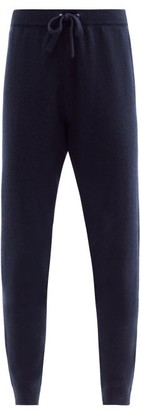 Derek Rose Daphne 1 Cashmere Pyjama Trousers - Navy