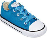Converse Chuck Taylor All Star Metallic Girl's Sneaker - Toddler