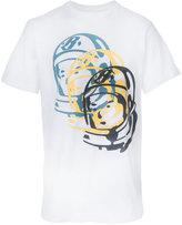 Billionaire Boys Club Multi Helmet T-shirt - men - Cotton - M