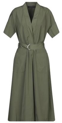 DEPARTMENT 5 3/4 length dress