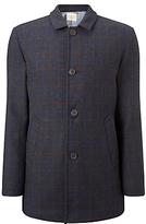 Selected Homme New Mash Coat, Navy
