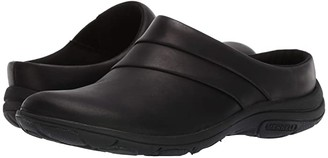 Merrell Dassie Stitch Slide (Black) Women's Shoes