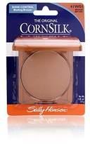 Sally Hansen Cornsilk with Comfort Silk by Blushing Bronzer (Discontinued) 41W01 Bronze by