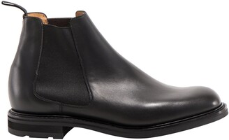 Church's Welwyn Chelsea Boots