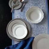 Pillivuyt Eclectique Dinnerware Place Setting, Grey