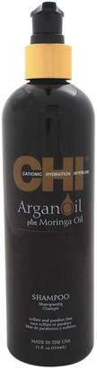 Chi 12Oz Argan Oil Plus Moringa Oil Shampoo