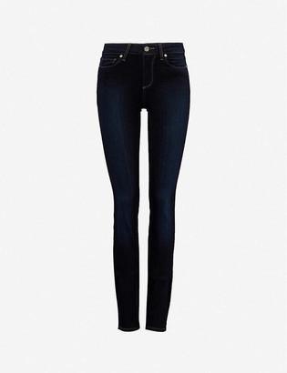 Paige Hoxton straight-leg high-rise jeans