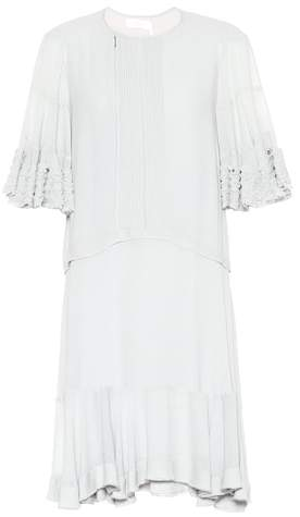 Chloé Crêpe dress