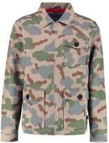 Poler FLAP Summer jacket olive