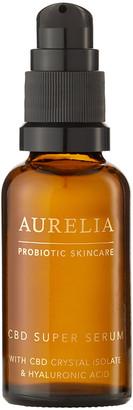 Aurelia Probiotic Skincare Continuity Cbd Super Serum 30Ml